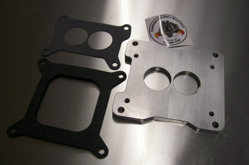 Dashman's, Hot rod and custom speed equipment parts