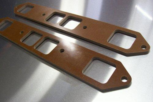 Buick Nailhead Intake Phenolic Riser
